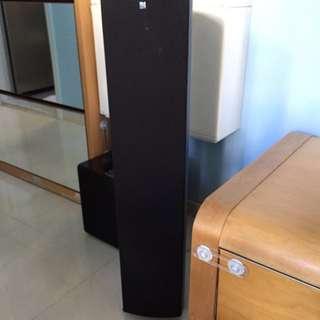 KEF iQ5 Speakers X 2