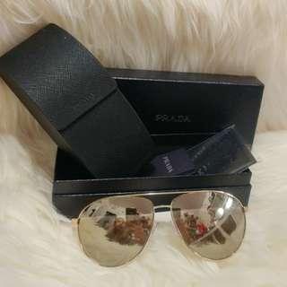 Authetic Prada sunglasses
