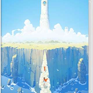 New rime nintendo switch