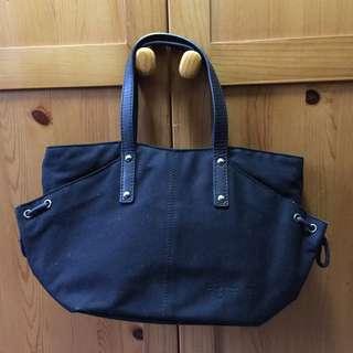 Agnes B 手挽袋(日本製)