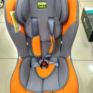 Easybaby car seat