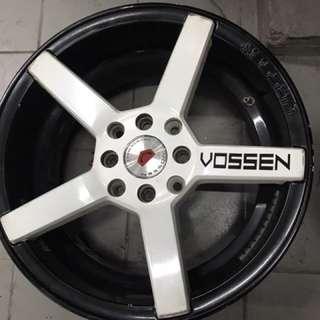 "15"" CV3 sport rim"