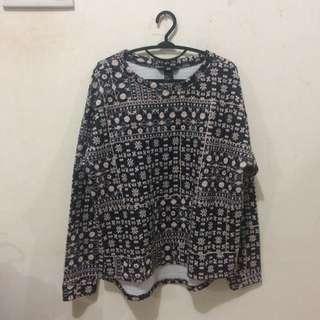 H&M Winter Sweater
