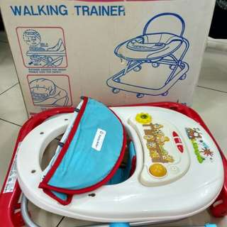 lucky baby basic walker