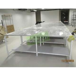 CUSTOMIZE TRAINING TABLES--KHOMI