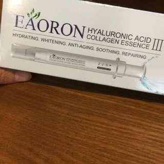 澳洲代購 Eaoron Hyaluronic acid collagen essence lll