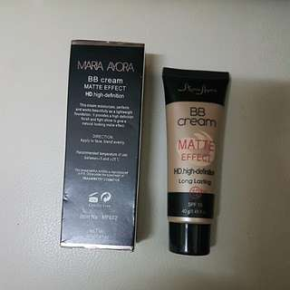 BB Cream (01), (02) and (05) each rm20
