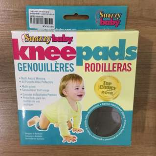 Snazzybaby Kneepads