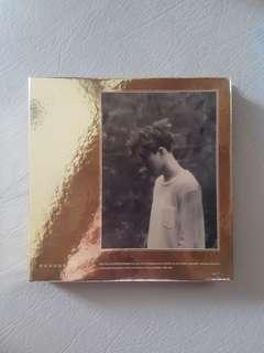 EXO Exodus Album (Suho Cover)