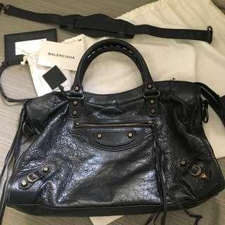 Authentic Balenciaga City Bag