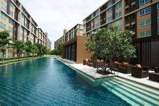 D'condo resort - Thailand, bangkok/Rangsit