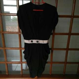 Semi formal.dress