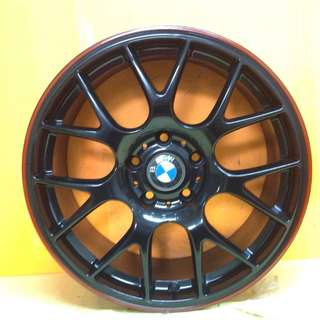 18 inch SPORT RIM BMW M SPORT RACING WHEELS F10 F30