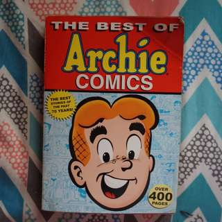 The Best of Archie