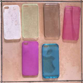 case iphone 5s, 5G dan ipSE
