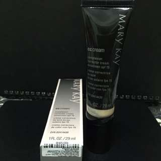 CC Cream MaryKay