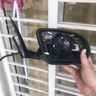 Glc200/250 right side mirror
