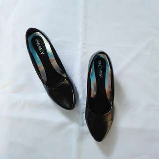 Super Sale!! Black Shoes