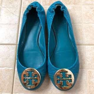 Tory burch original flat shoes sz 6.5