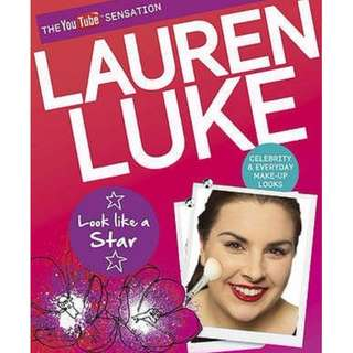 Lauren Luke Makeup Book