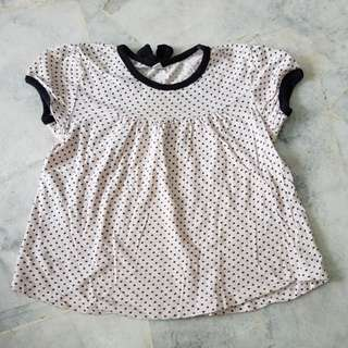 Kids Girl Blouse❤PRELOVED❤