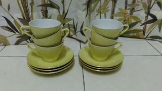 Cup n saucer