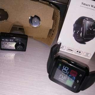 Smart Bluetooth Watch ORI