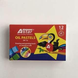 Oil paste