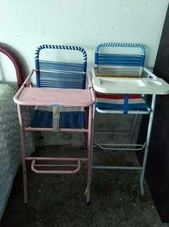 Baby Chair (KERUSI MAKAN BABY)
