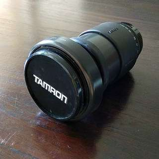 Tamron 71DN 28-200mm f/3.8 - 5.6 Aspherical Nikon mount