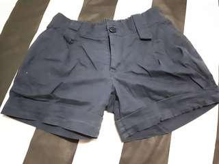 Hotpants navy