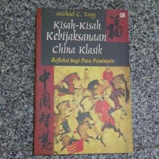 Kisah Kebijaksanaan China Klasik