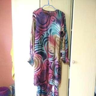 Fashion Baju Kurung Moden