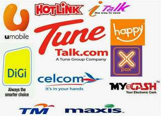 Automatic TopUp Online