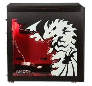 Dragonsuit Black Knight (Red/Black) PC-P50R