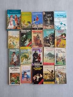 Books children adult sale