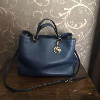 Authentic Michael Kors Annabelle Large