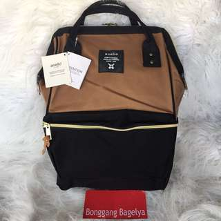 Anello Backpack - Authentic