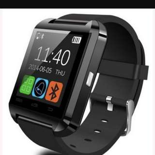 Smartwatch (Sale for a limited time only)