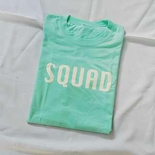 Squad Tshirt