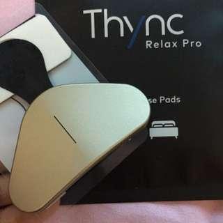Thync Pro 治療失眠/提神 最新美國科技產品 可google youtube 介紹