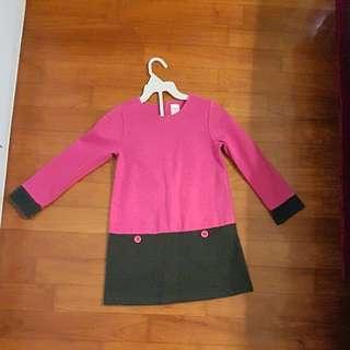Tunic dress or top