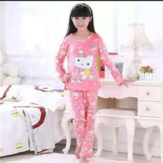 Hello Kitty Pyjamas Sleepwear