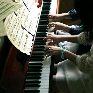 Piano Lessons@West