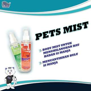 PETS MIST (RED)