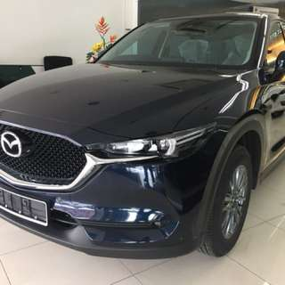 Cx5 2.0 GVC HIGH HIGH HIGH REBATE / LOW DOWNPAYMENT /FAST LOAN APPROVER
