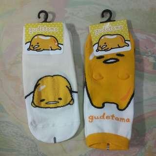 蛋黃哥襪子