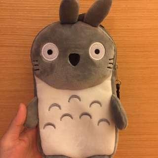 龍貓手機袋