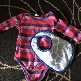Baby Rompers & Baby Sleepsuits