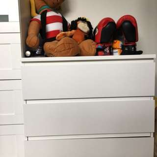 2 drawers FOR SALE